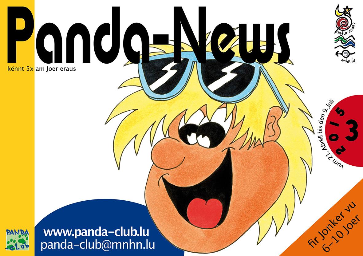 Panda-News 3/2015