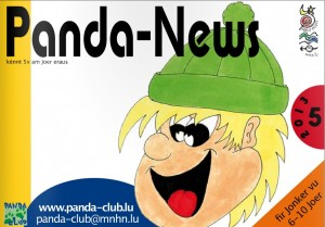 PandaNews52013